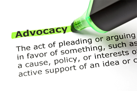 associations and advocacy groups